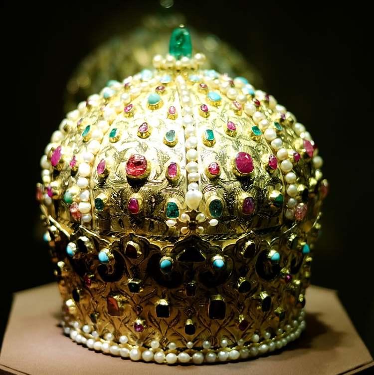 Ausztria Bocskai korona1