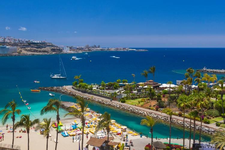 Gran Canaria 1x
